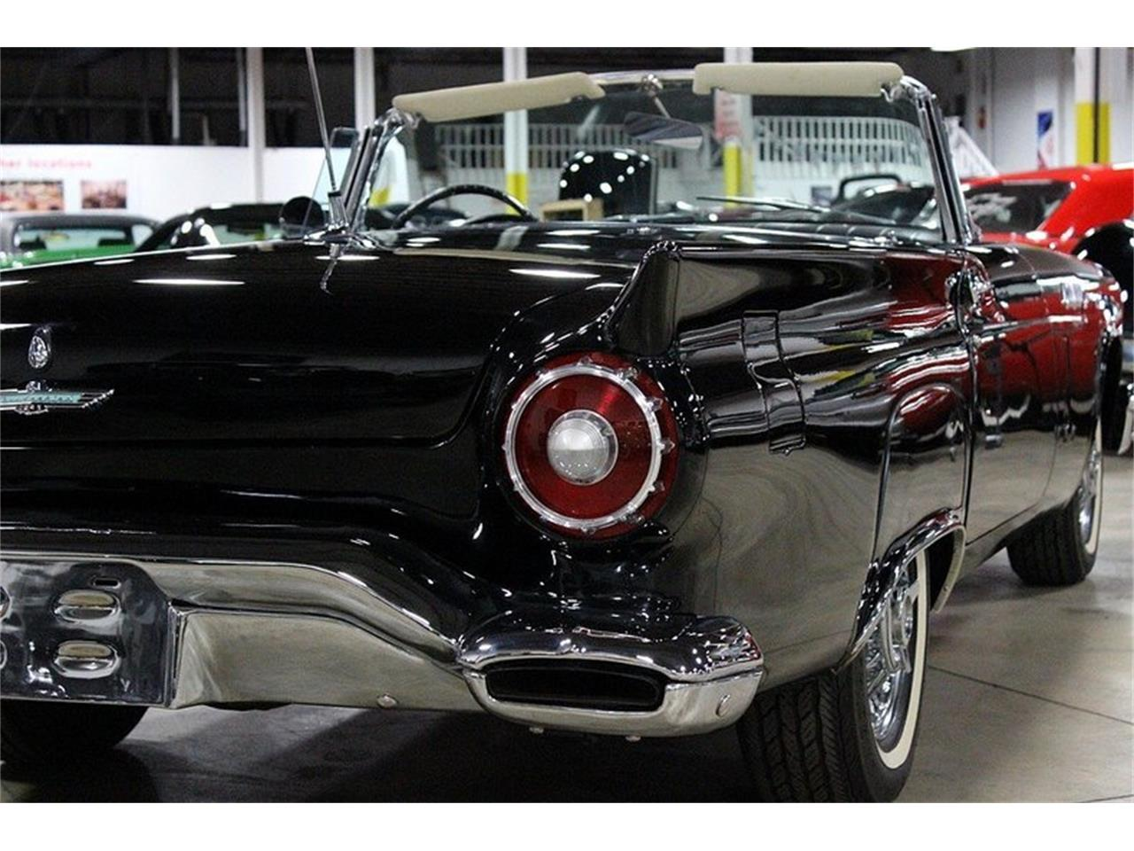 Large Picture of '57 Ford Thunderbird - $72,900.00 - KPV7