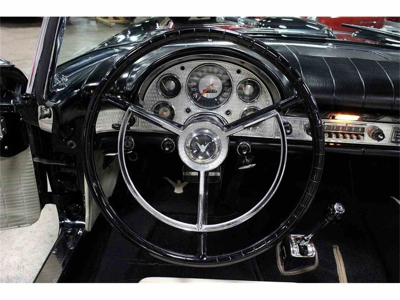 Large Picture of '57 Thunderbird - KPV7