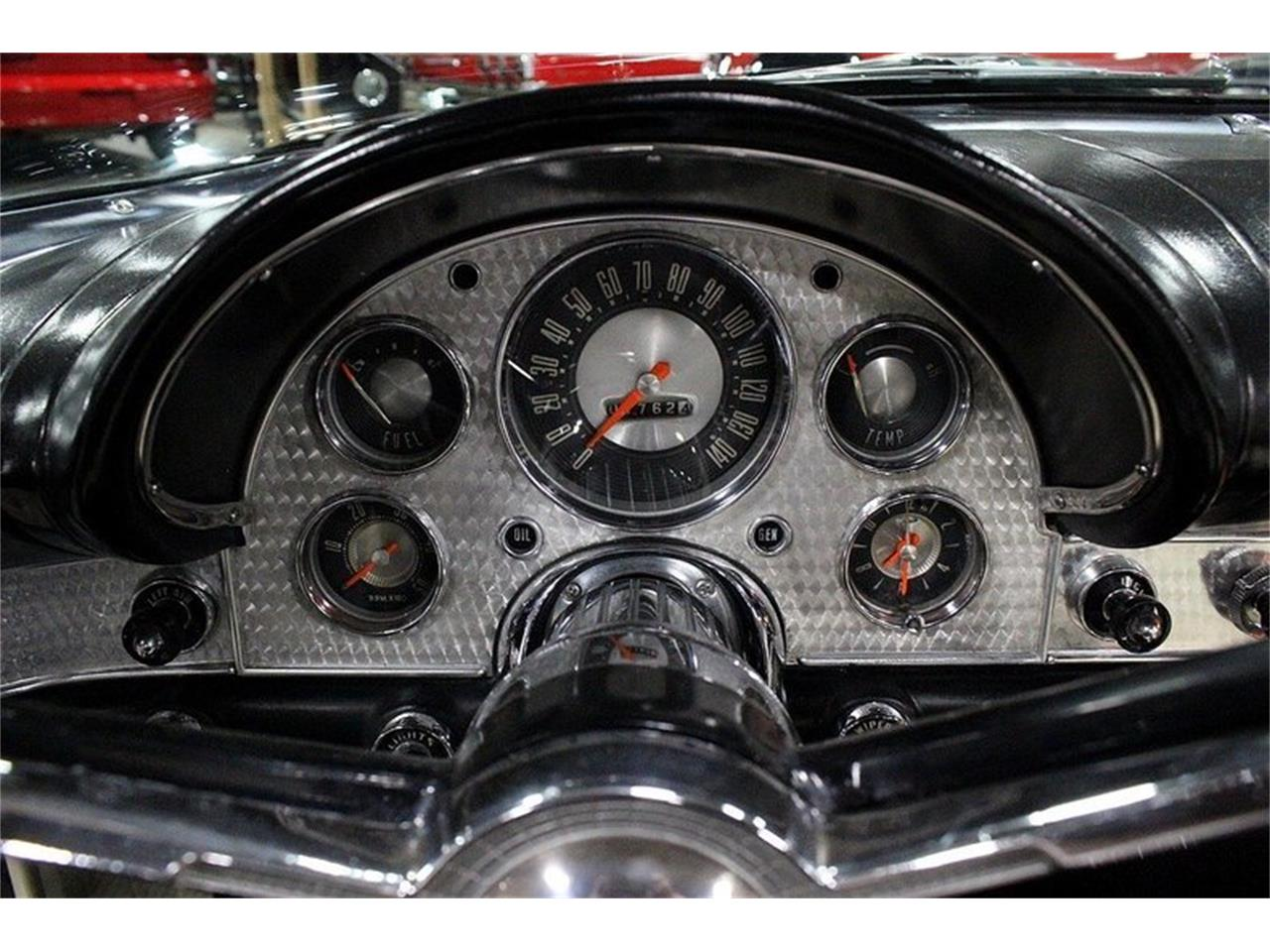 Large Picture of 1957 Thunderbird - $72,900.00 Offered by GR Auto Gallery - KPV7