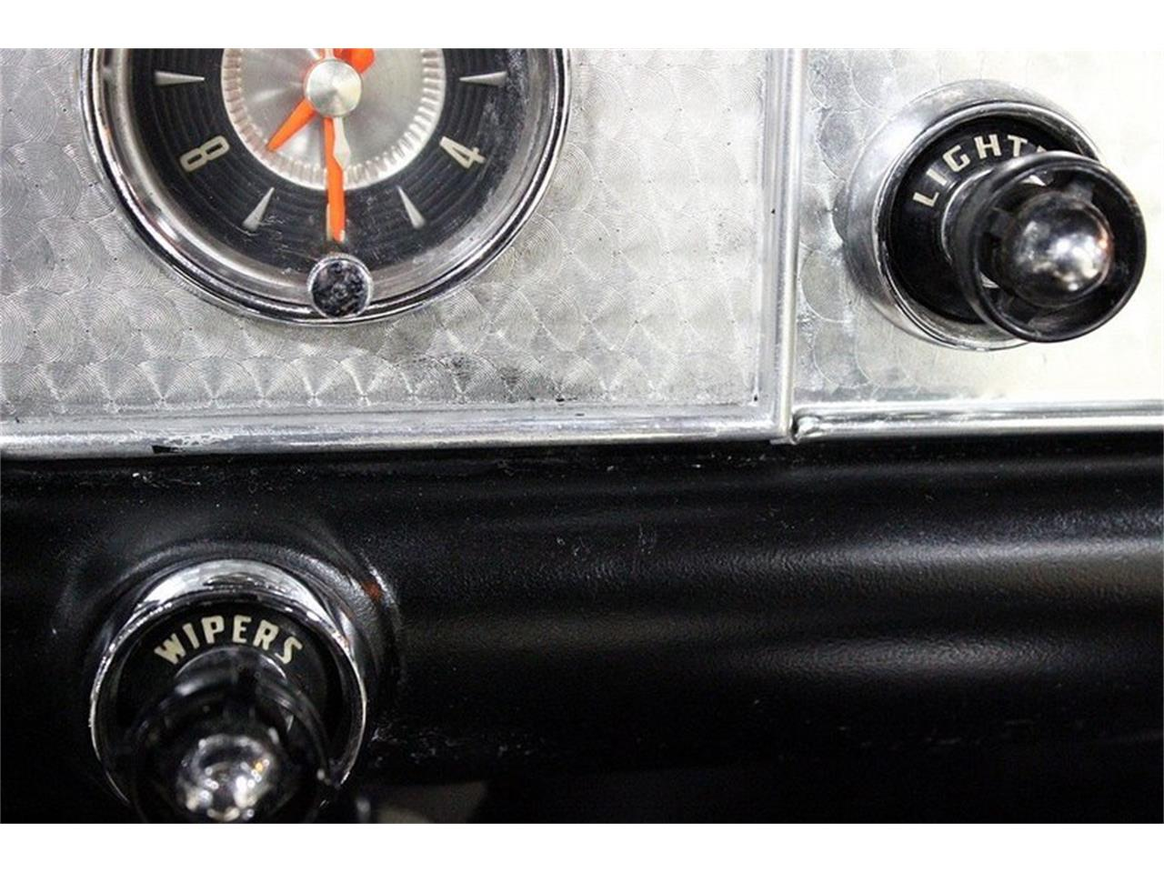 Large Picture of '57 Ford Thunderbird located in Michigan - $72,900.00 Offered by GR Auto Gallery - KPV7
