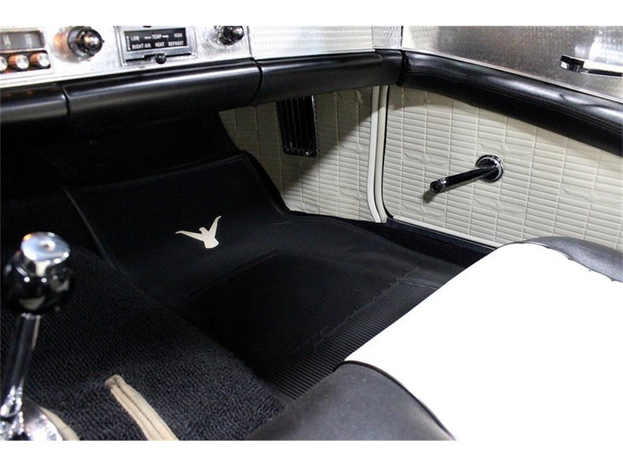 Large Picture of Classic '57 Ford Thunderbird located in Michigan - $72,900.00 - KPV7