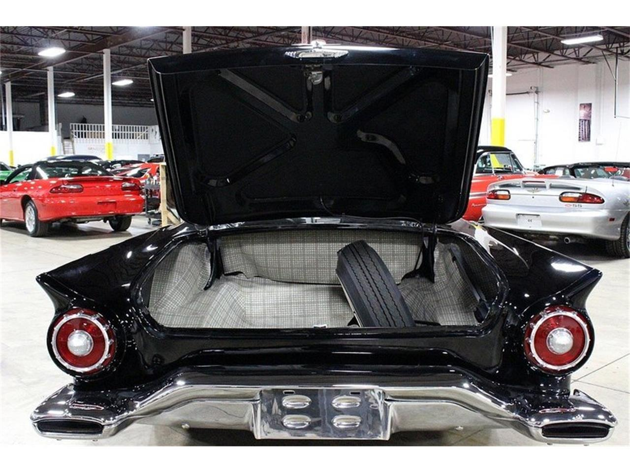 Large Picture of Classic '57 Ford Thunderbird located in Michigan - $72,900.00 Offered by GR Auto Gallery - KPV7