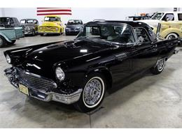 Picture of Classic 1957 Thunderbird located in Michigan - $72,900.00 Offered by GR Auto Gallery - KPV7