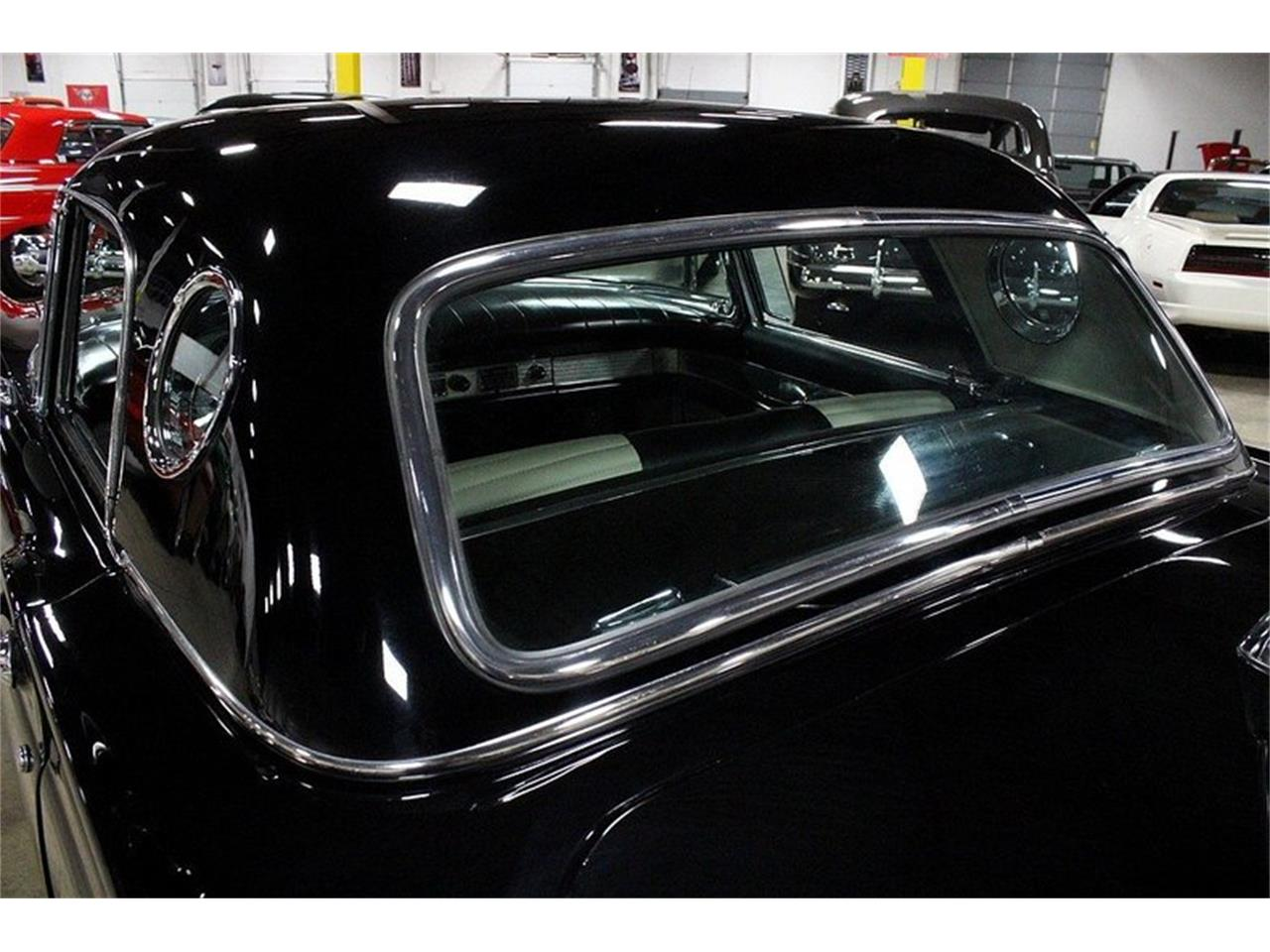 Large Picture of Classic 1957 Ford Thunderbird Offered by GR Auto Gallery - KPV7