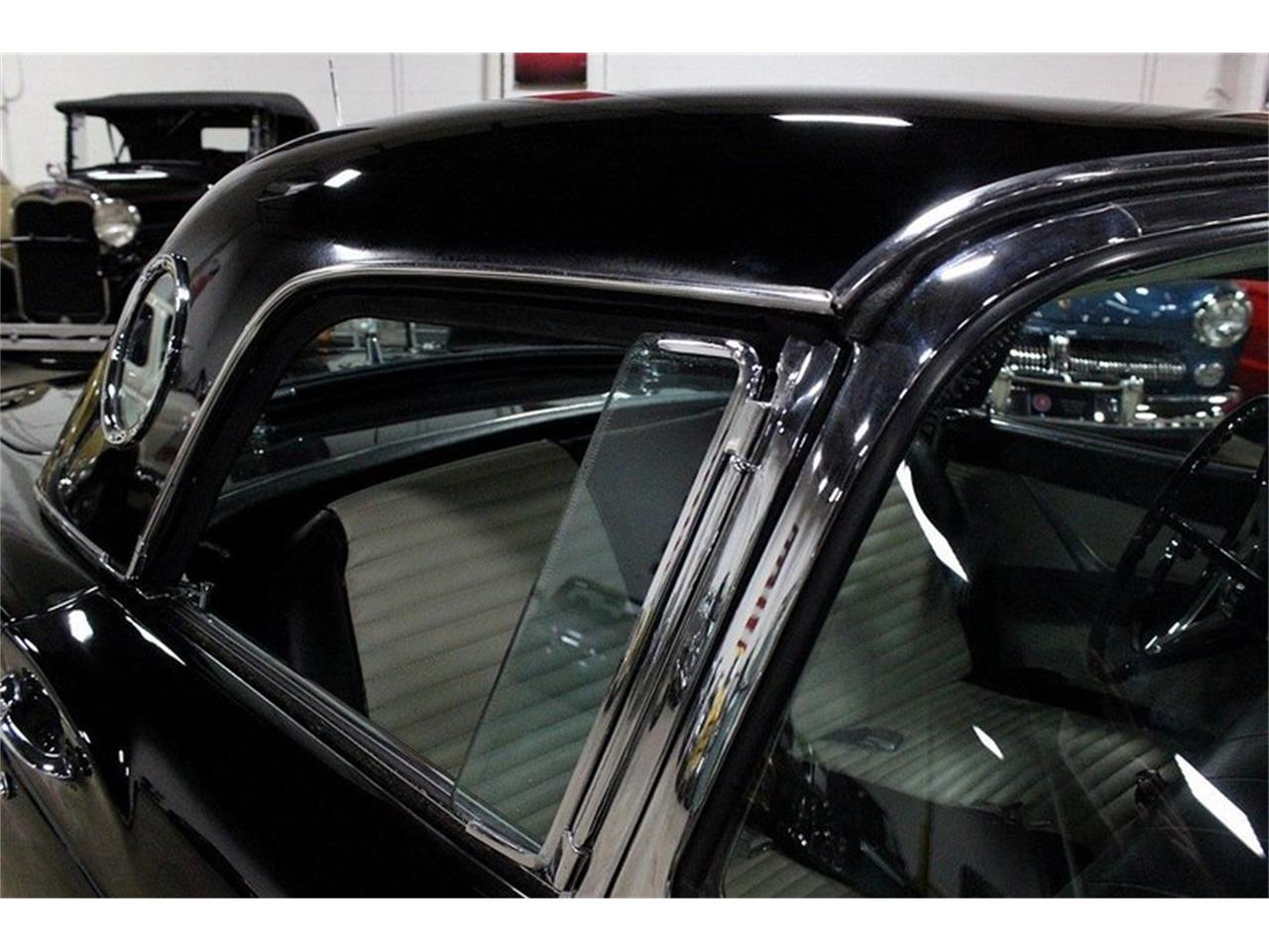Large Picture of Classic 1957 Ford Thunderbird located in Michigan - KPV7