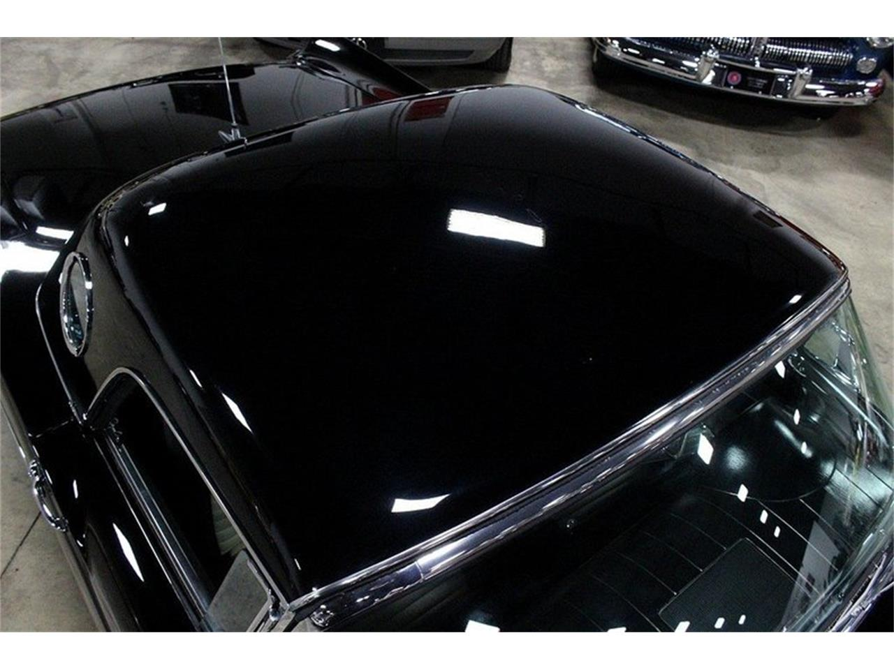 Large Picture of Classic '57 Thunderbird - KPV7