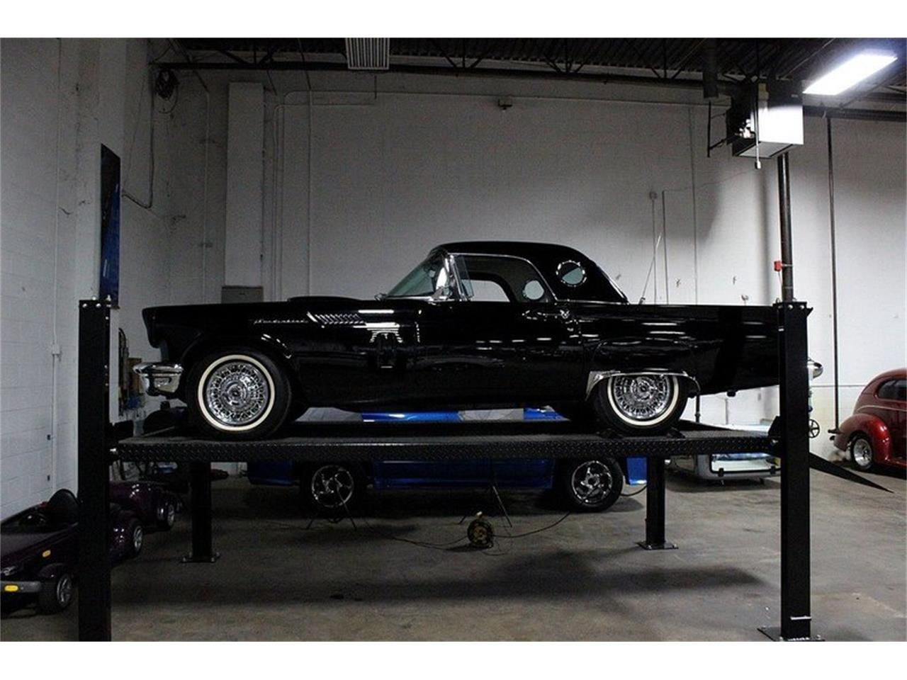 Large Picture of 1957 Thunderbird Offered by GR Auto Gallery - KPV7