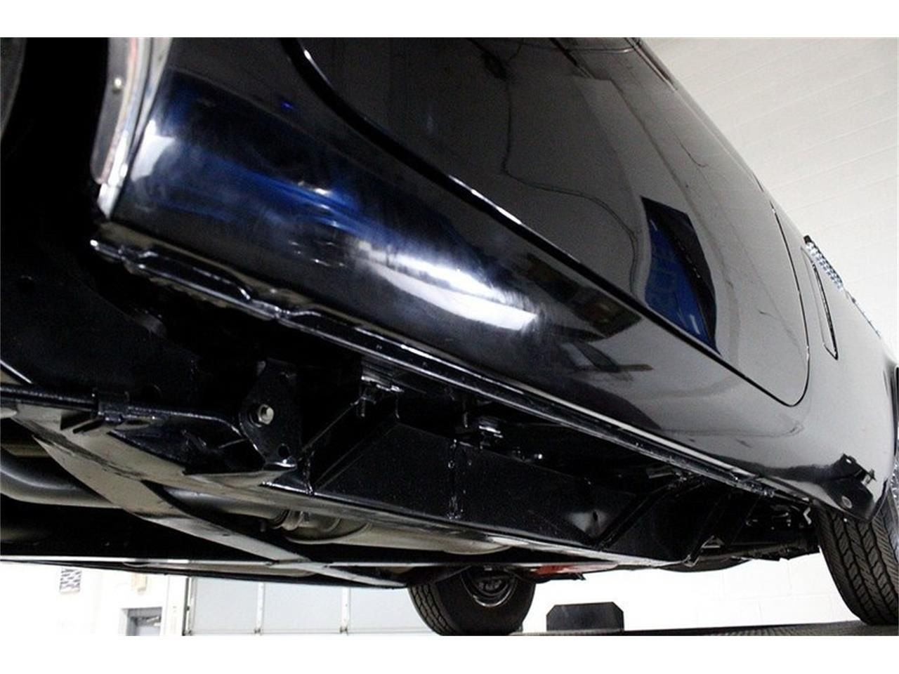 Large Picture of '57 Ford Thunderbird located in Kentwood Michigan Offered by GR Auto Gallery - KPV7