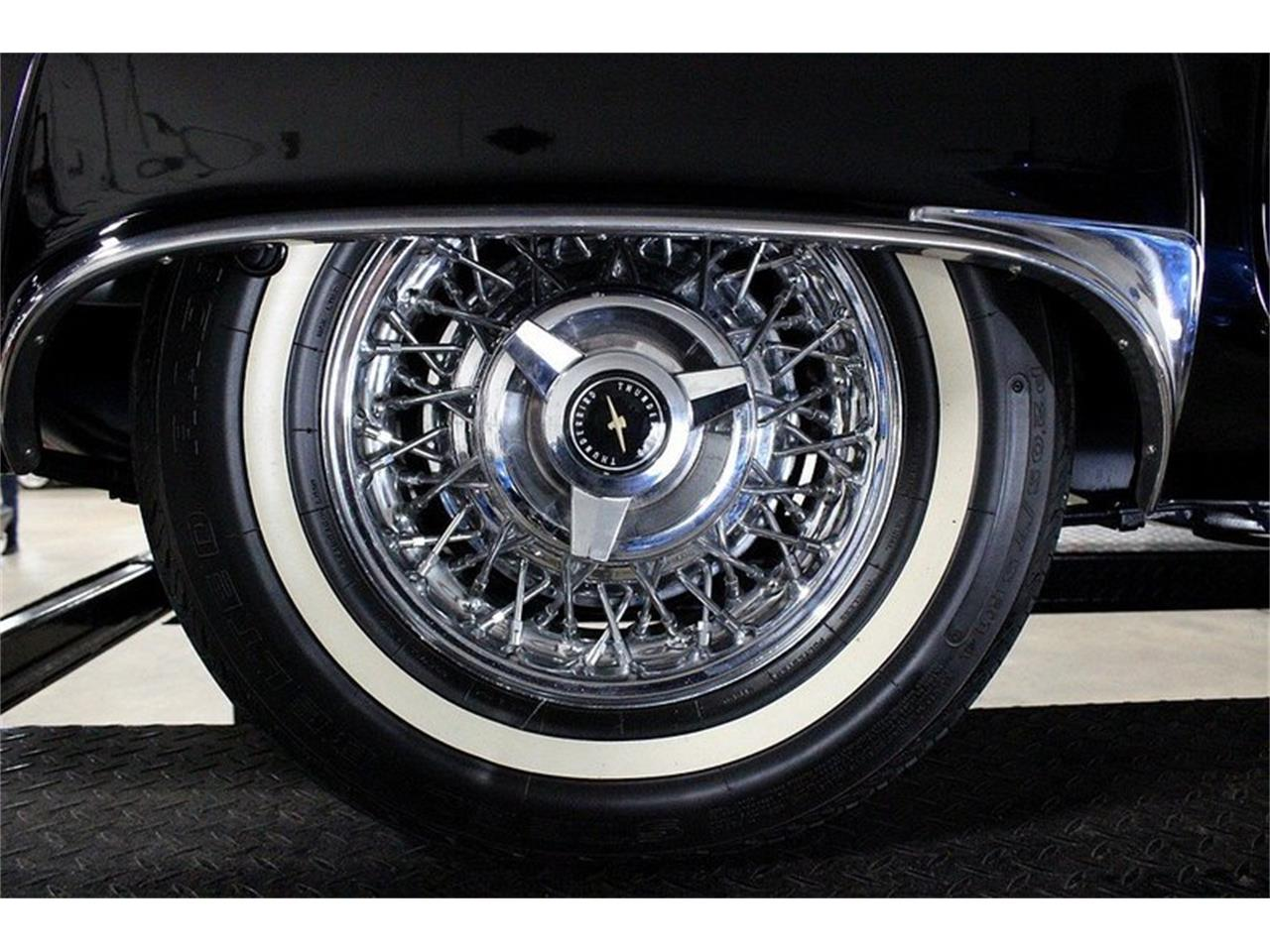 Large Picture of Classic '57 Ford Thunderbird - KPV7