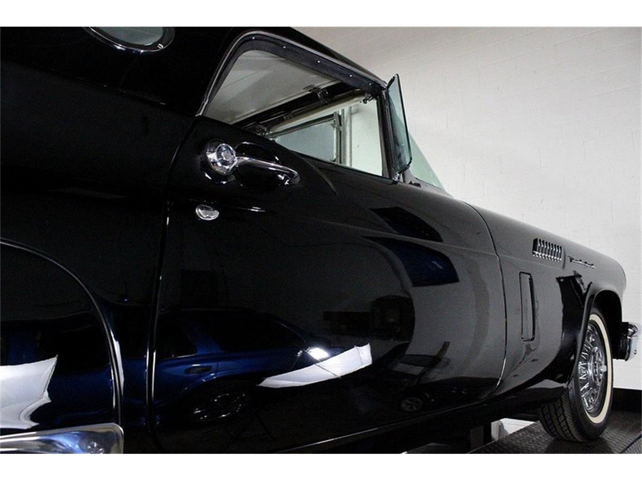 Large Picture of Classic 1957 Thunderbird Offered by GR Auto Gallery - KPV7