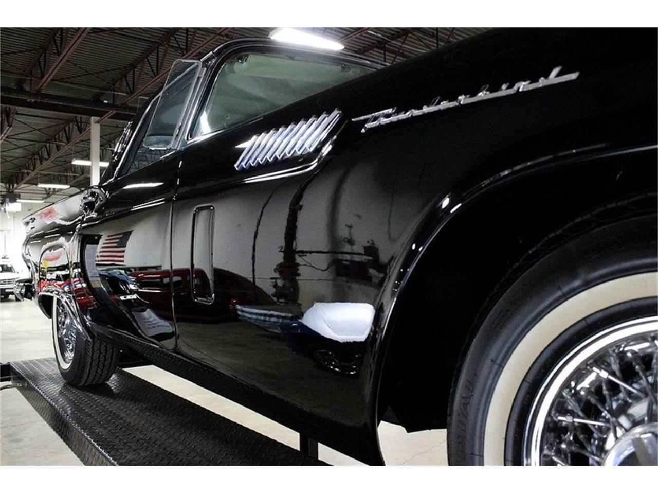Large Picture of Classic 1957 Thunderbird - $72,900.00 - KPV7