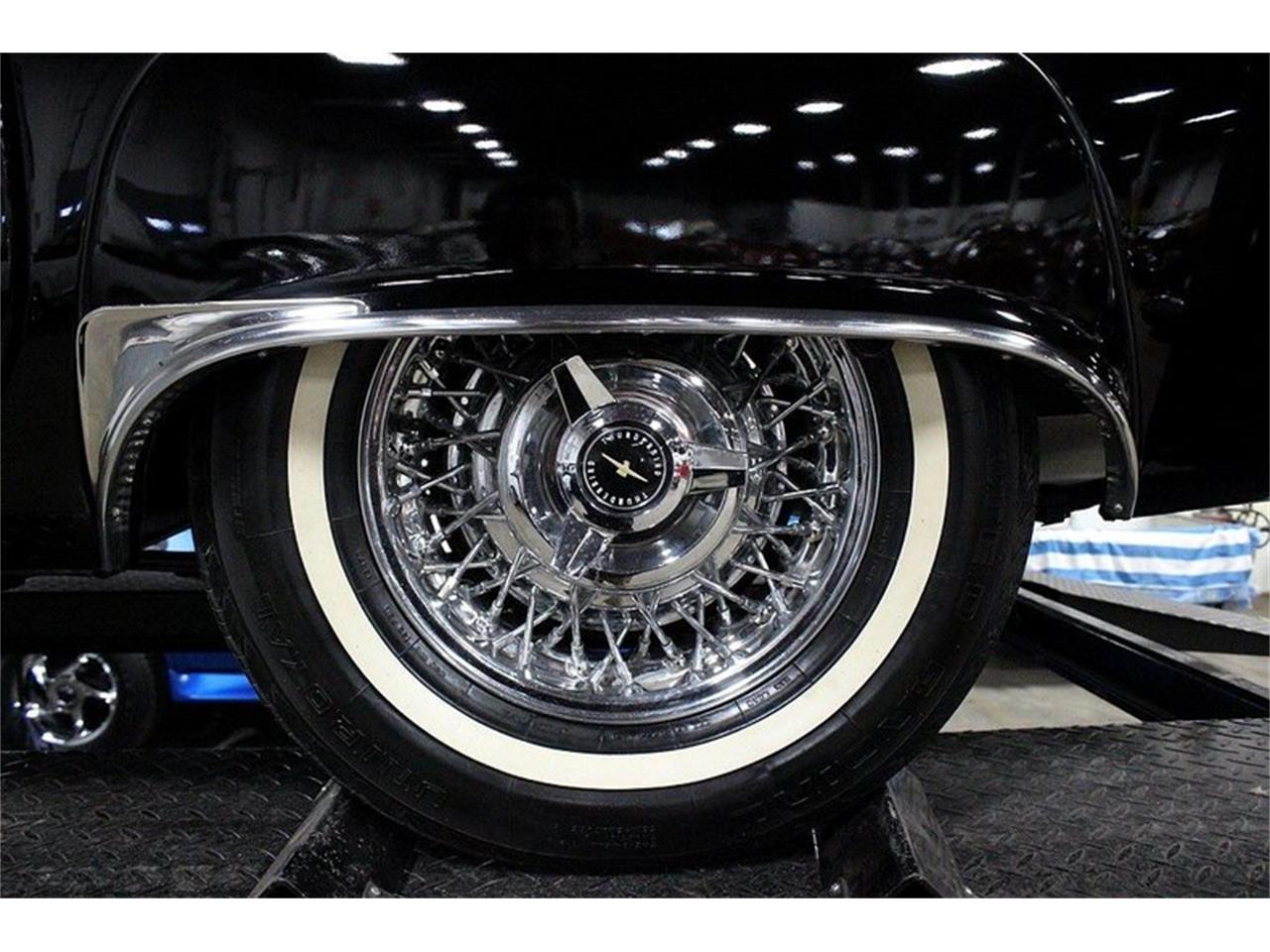 Large Picture of '57 Ford Thunderbird located in Kentwood Michigan - $72,900.00 - KPV7