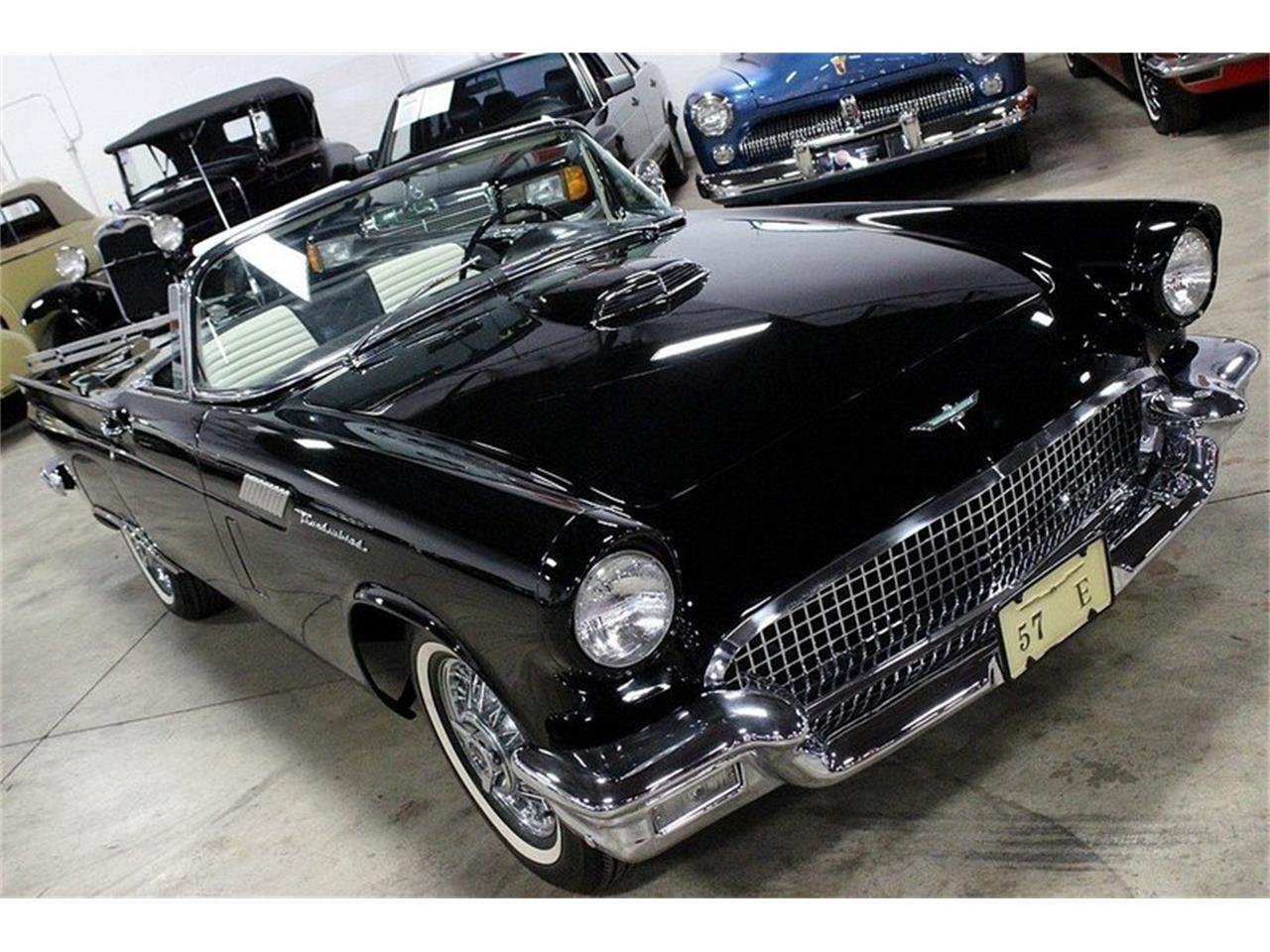 Large Picture of Classic '57 Ford Thunderbird located in Kentwood Michigan - $72,900.00 - KPV7