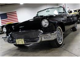 Picture of '57 Thunderbird located in Michigan - $72,900.00 - KPV7