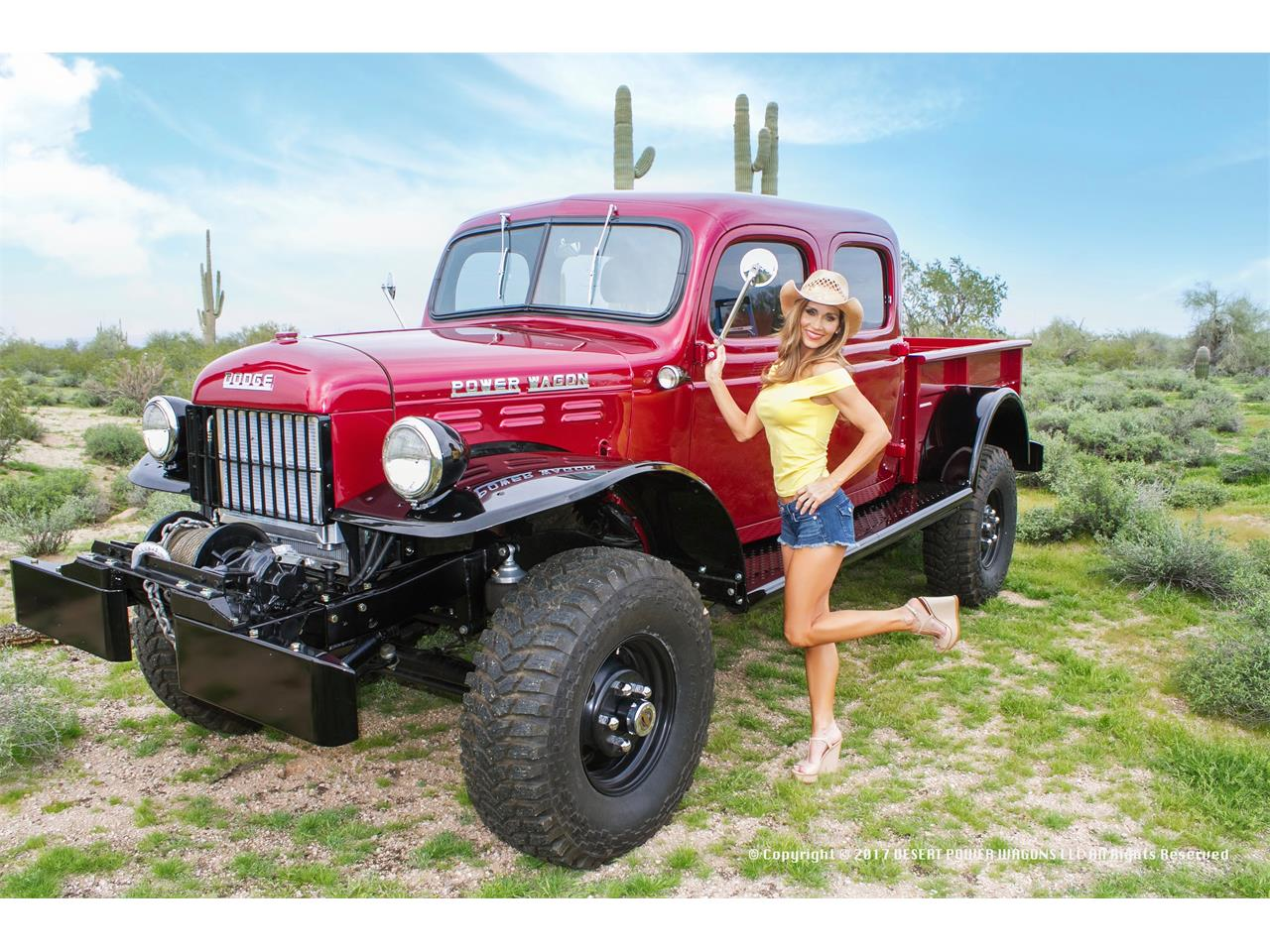 Dodge Power Wagon >> 1955 Dodge Power Wagon For Sale Classiccars Com Cc 966676