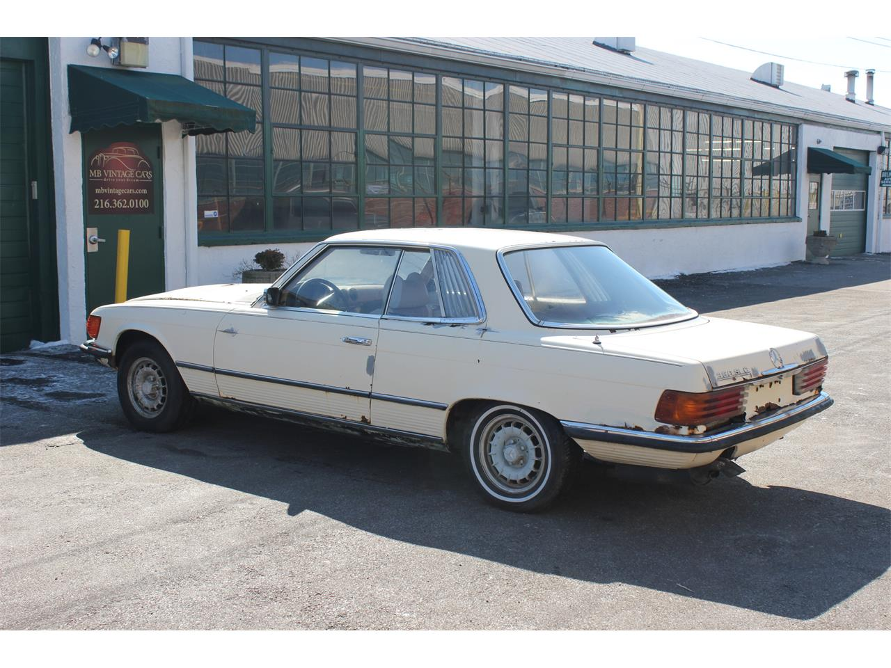 Large Picture of '73 350 SLC - $4,950.00 - KPWG
