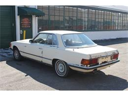Picture of Classic '73 Mercedes-Benz 350 SLC located in Cleveland Ohio - $4,950.00 - KPWG