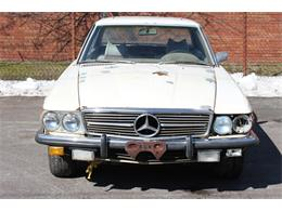 Picture of Classic 1973 Mercedes-Benz 350 SLC Offered by MB Vintage Cars Inc - KPWG