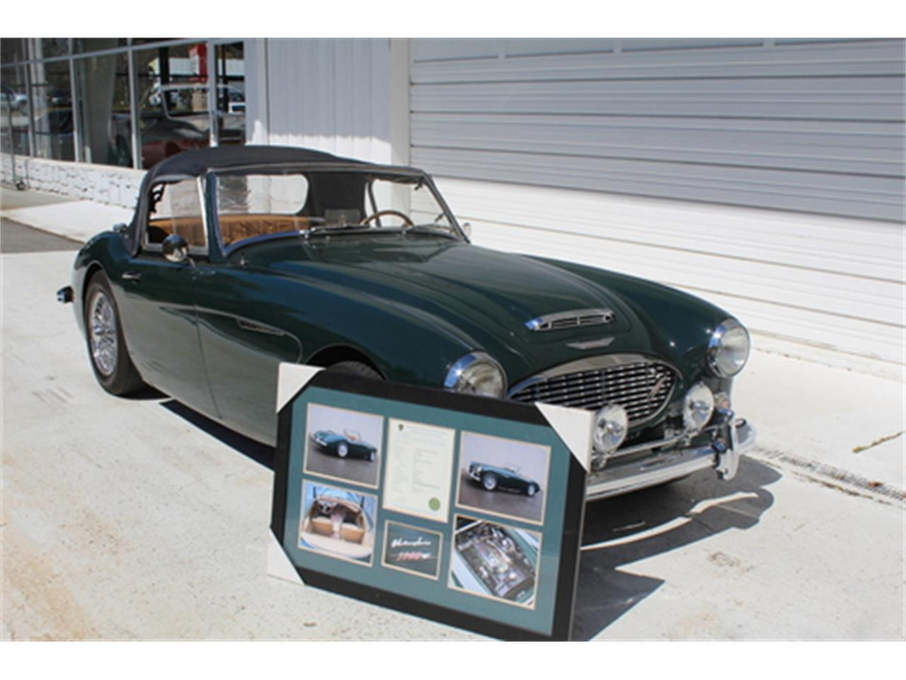 Large Picture of Classic 1961 3000 Mk I BT7 located in Georgia - $66,950.00 Offered by Fraser Dante - KPWR