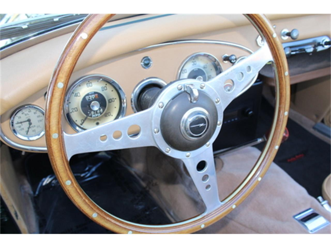 Large Picture of Classic 1961 Austin-Healey 3000 Mk I BT7 located in Roswell Georgia - $66,950.00 Offered by Fraser Dante - KPWR