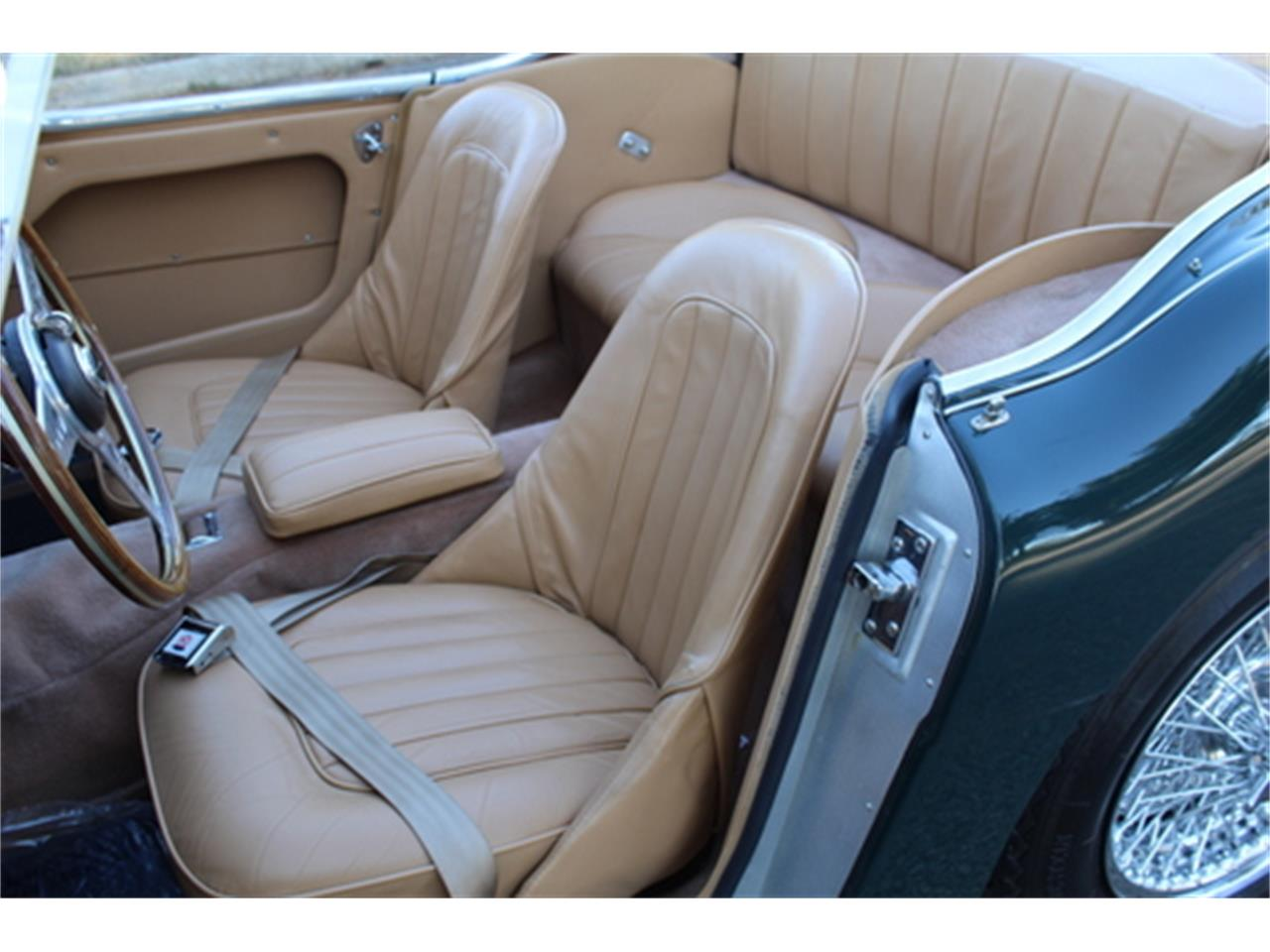 Large Picture of 1961 Austin-Healey 3000 Mk I BT7 located in Roswell Georgia - $66,950.00 Offered by Fraser Dante - KPWR