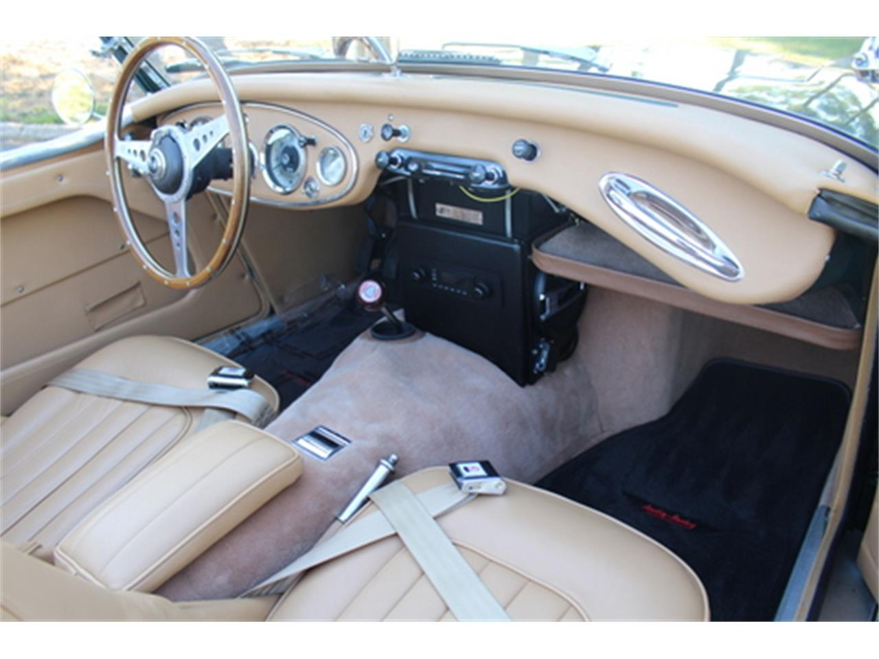 Large Picture of 1961 3000 Mk I BT7 - $66,950.00 Offered by Fraser Dante - KPWR
