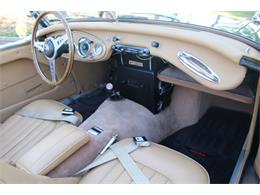 Picture of Classic 1961 Austin-Healey 3000 Mk I BT7 - $66,950.00 Offered by Fraser Dante - KPWR