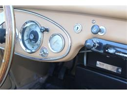 Picture of Classic 1961 Austin-Healey 3000 Mk I BT7 located in Georgia Offered by Fraser Dante - KPWR