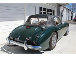 Picture of 1961 Austin-Healey 3000 Mk I BT7 located in Georgia - $66,950.00 Offered by Fraser Dante - KPWR