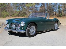 Picture of 1961 3000 Mk I BT7 located in Roswell Georgia - $66,950.00 - KPWR