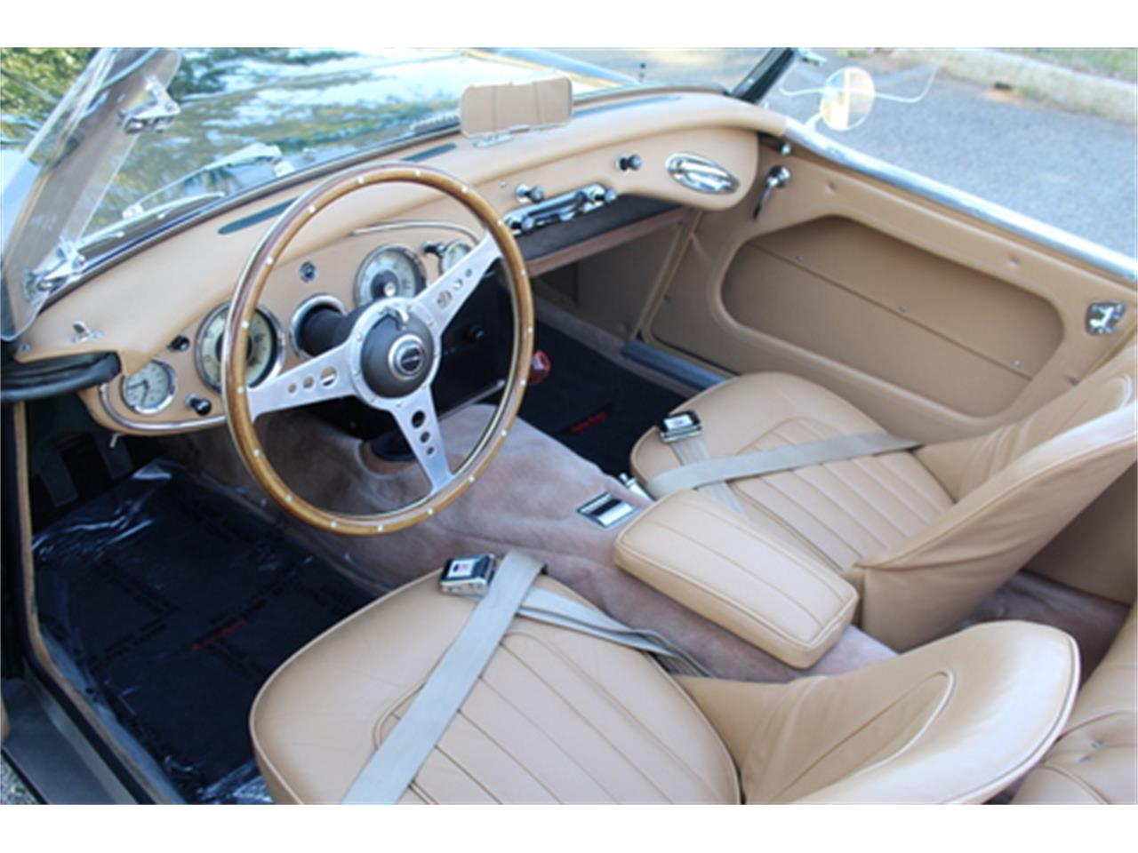 Large Picture of 1961 3000 Mk I BT7 - $66,950.00 - KPWR