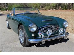 Picture of 1961 3000 Mk I BT7 located in Georgia - $66,950.00 Offered by Fraser Dante - KPWR
