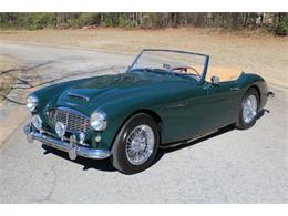 Picture of 1961 Austin-Healey 3000 Mk I BT7 - $66,950.00 - KPWR