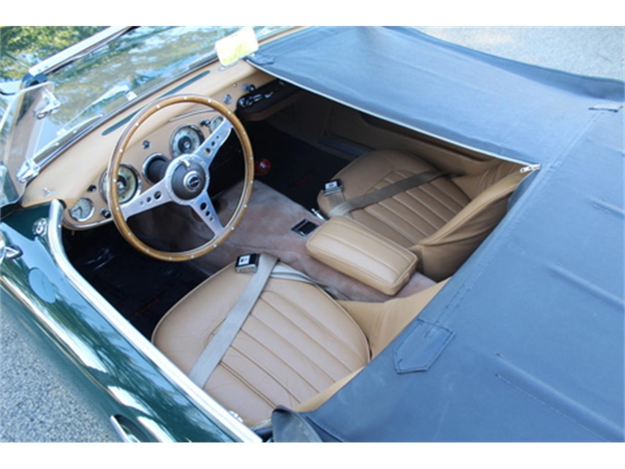 Large Picture of Classic '61 3000 Mk I BT7 - $66,950.00 - KPWR