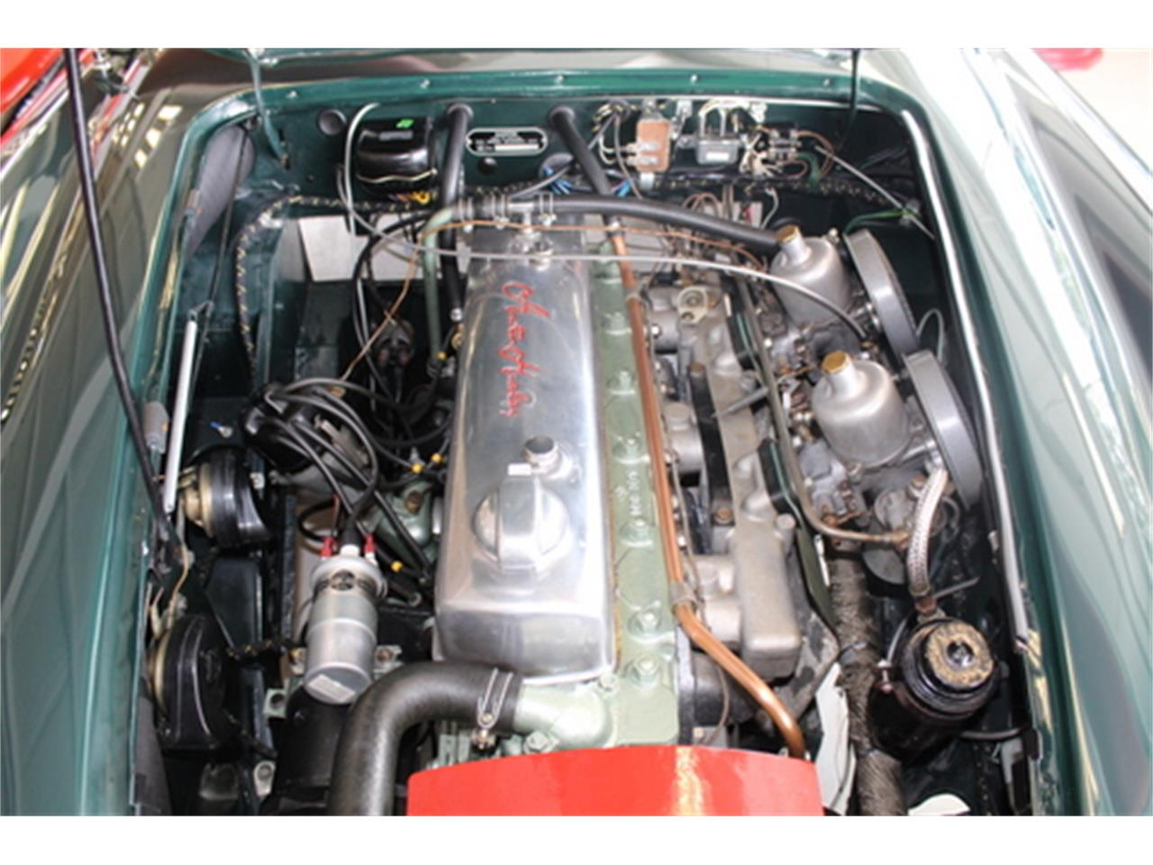 Large Picture of '61 3000 Mk I BT7 - KPWR