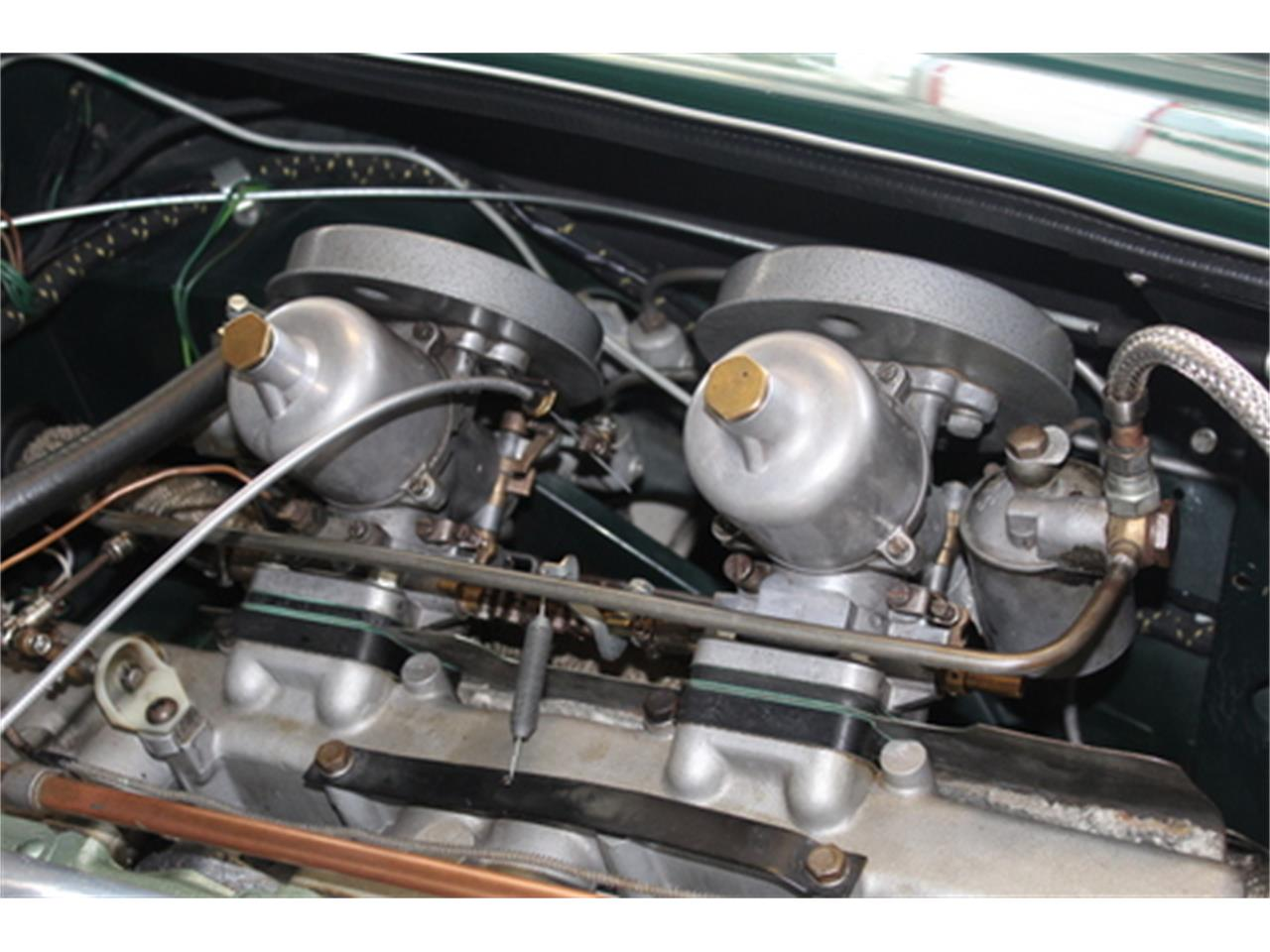 Large Picture of 1961 Austin-Healey 3000 Mk I BT7 Offered by Fraser Dante - KPWR