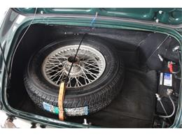 Picture of Classic '61 Austin-Healey 3000 Mk I BT7 - KPWR