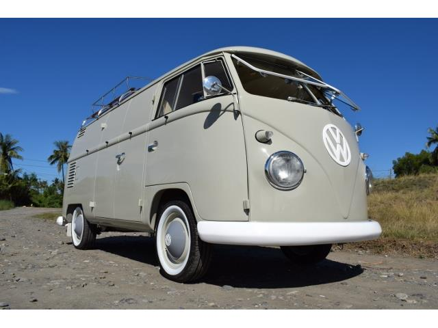 Picture of '62 Kombi - KKSJ