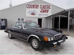 Picture of 1984 SL-Class located in Staunton Illinois - $7,950.00 - KPYU