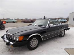 Picture of 1984 Mercedes-Benz SL-Class located in Illinois - KPYU