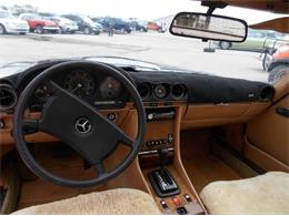 Picture of '84 SL-Class Offered by Country Classic Cars - KPYU