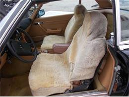 Picture of '84 Mercedes-Benz SL-Class located in Illinois - $7,950.00 - KPYU