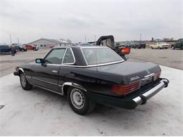 Picture of '84 Mercedes-Benz SL-Class Offered by Country Classic Cars - KPYU