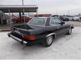 Picture of '84 SL-Class located in Staunton Illinois Offered by Country Classic Cars - KPYU