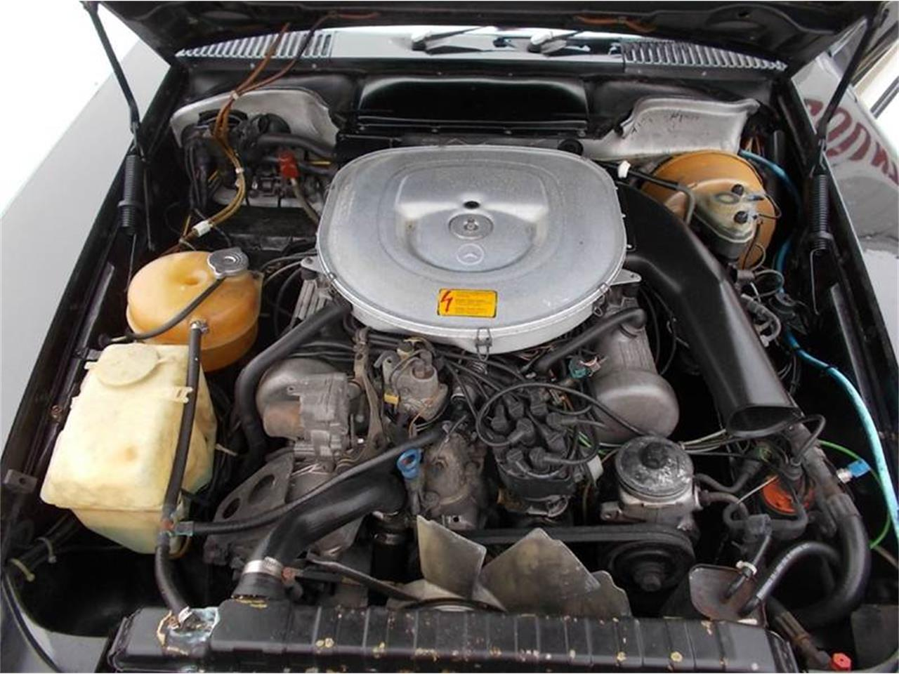 Large Picture of '84 SL-Class - $7,950.00 - KPYU