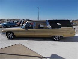Picture of '73 Hearse - KPYZ