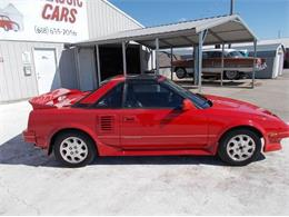 Picture of '89 MR-2 - KPZ4