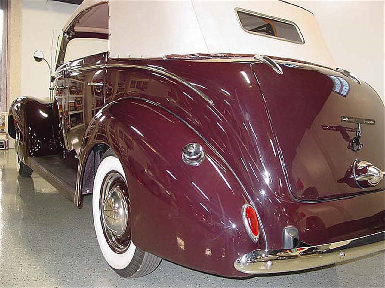 Large Picture of '38 Phaeton - KPZH