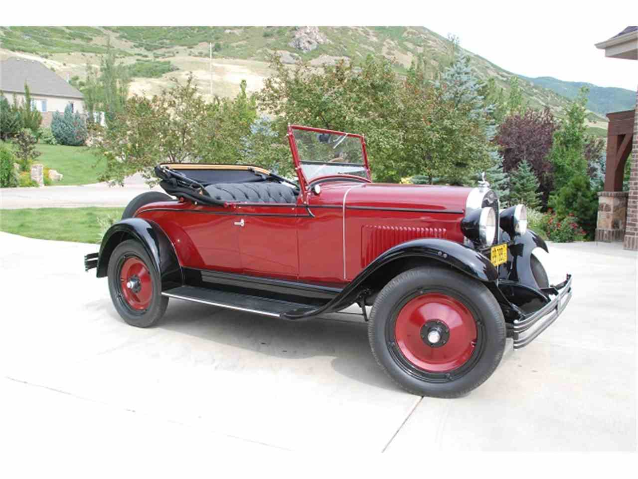 1928 Chevrolet Roadster for Sale | ClassicCars.com | CC-966810