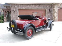 Picture of '28 Roadster - KPZU